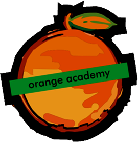 Orange Academy - Africa's 1st Practical School of Integrated Brand Experience